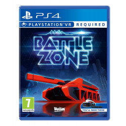 Battlezone PS4/PSVR