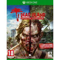 Dead Island: Definitive...