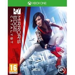 Mirror's Edge Catalyst Xbox...