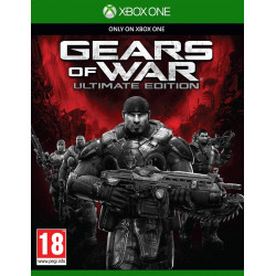 Gears of War Ultimate...
