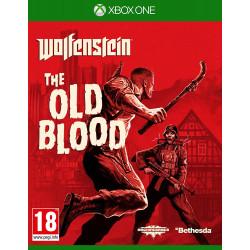 Wolfenstein The Old Blood...