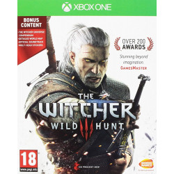 The Witcher 3: Wild Hunt...