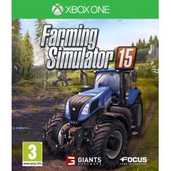 Xbox One Farming Simulator...