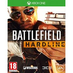 Xbox One Battlefield Hardline