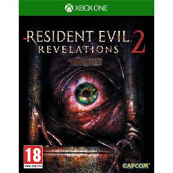 Xbox One Resident Evil...