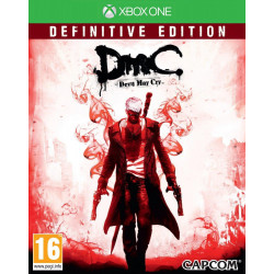 Xbox One Dmc Devil May Cry...