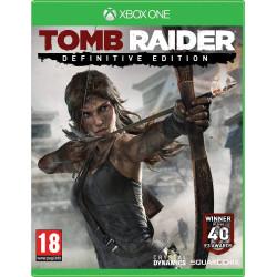 Xbox One Tomb Raider -...