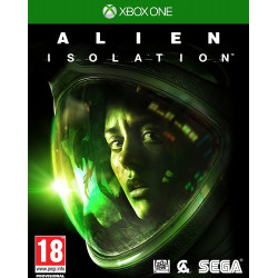 Xbox One Alien : Isolation