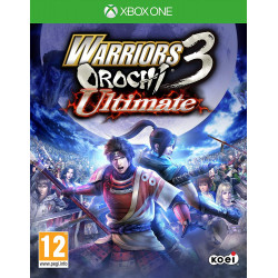 Xbox One Warriors Orochi 3...