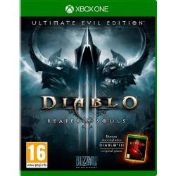 Xbox One Diablo Iii :...