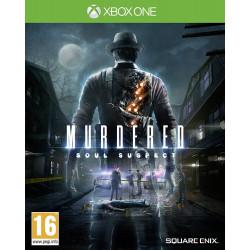 Xbox One Murdered : Soul...