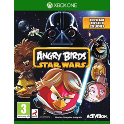 XBOX ONE ANGRY BIRDS : STAR...