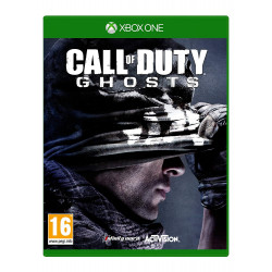 Xbox One Call Of Duty : Ghosts