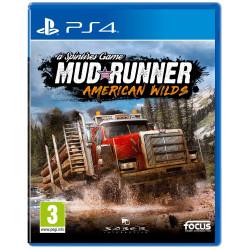 Spintires: MudRunner -...