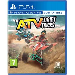 ATV Drift and Tricks PS4/PSVR