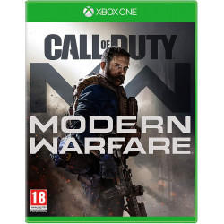 Call of Duty: Modern...