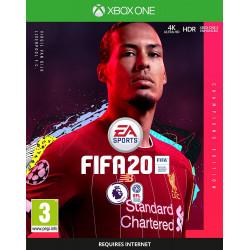 FIFA 20 Champions Edition...