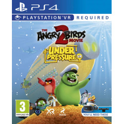 Angry Birds The Movie 2 VR:...