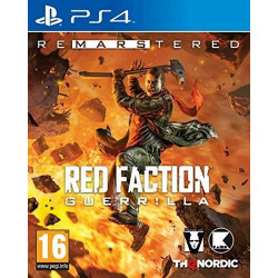Red Faction Guerrilla...