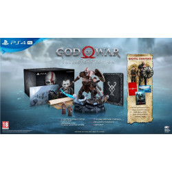 God of War Collector's...