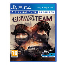 Bravo Team PS4/PSVR